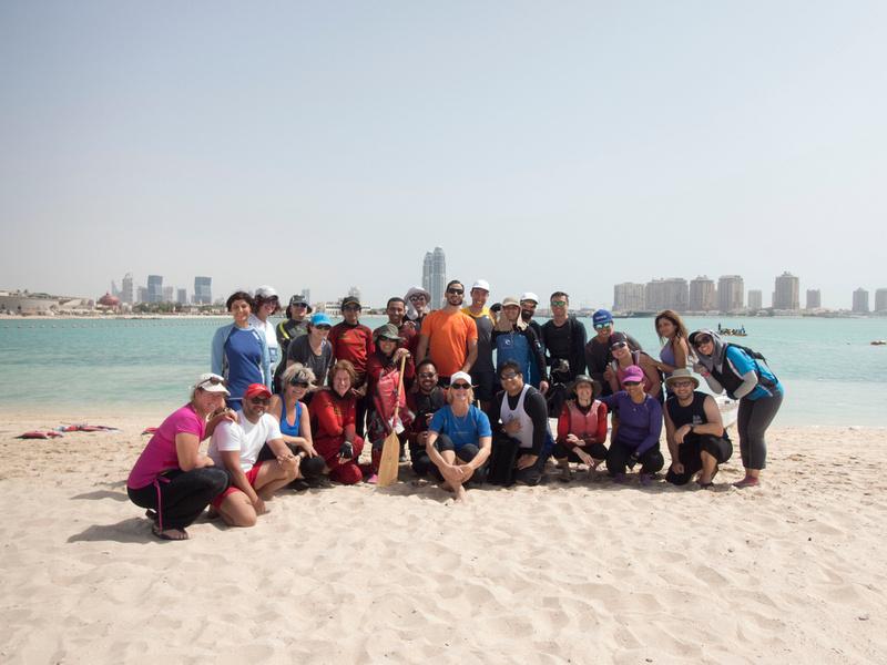 Doha Dragonboating