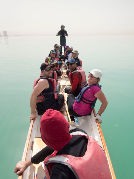 Doha Dragonboating